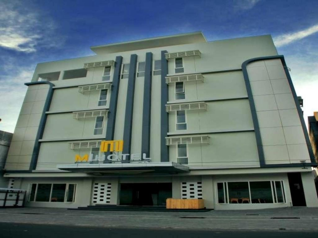 M .Hotel